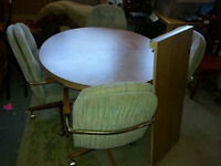 Dining Set, Excellent Condition