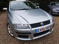 Fiat Stilo 1.8 16v Sporting, 2 Owners, Full History, Long Mot
