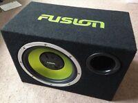 Fusion AB1120 Subwoofer