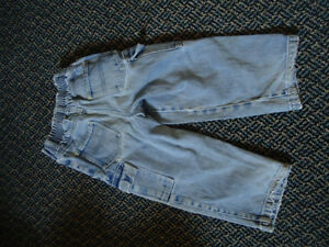 Boys Size 2 Blue Jeans Kingston Kingston Area image 2