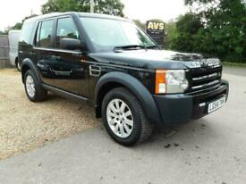 image for 2004 Land Rover Discovery 4.4 V8 SE 5dr Auto ESTATE Petrol Automatic