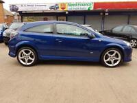 Vauxhall/Opel Astra 1.8i 16v ( 140ps ) Sport Hatch 2007.5MY SRi