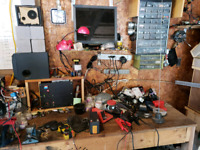 Pc and electronics repair
