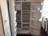 LG American Style Fridge - Needs Repairs