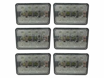 Tl2388-kit Led Caseih 2144 2166 2188 2344 2366 2388 2377 Combine Light Kit