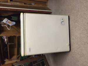 Small deep freezer for sale