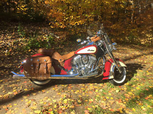 For Sale Indian Vintage Chief Classic