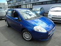 2009 Fiat Grande Punto 1.4 Dynamic - Platinum Warranty!