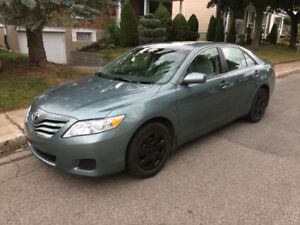 2011 Toyota Camry LE Berline