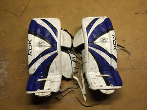 Goalie gear JR