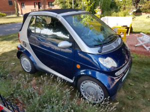 Smart Fortwo Passion 2005 Diesel