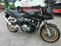 Honda CB1300 SA