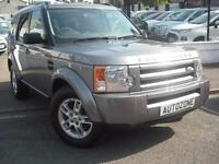 Land Rover Discovery 3 Tdv6 GS DIESEL MANUAL 2009/09