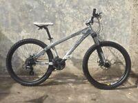 """Orbea Pellejo mountain bike, Street / DJ, 16"""" frame, 26"""" wheels"""