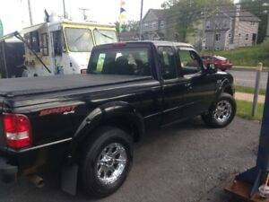 2009 Ford Ranger for sale