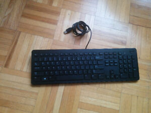 DELL XPS Computer Keyboard