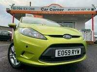 2009 Ford Fiesta STYLE PLUS used cars Hatchback Petrol Manual