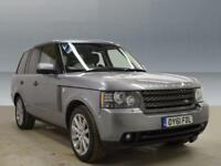Land Rover Range Rover 4.4 TDV8 Vogue SE 4dr Auto