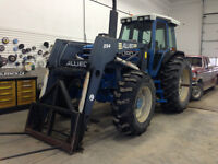 8630 Ford Tractor For Sale