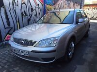 Ford Mondeo 2.0 tdci 6 speed