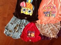 Multiple girls items,size 14/16..