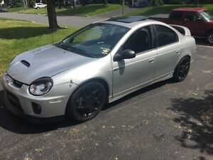 2004 Dodge Neon SRT-4 stage 1