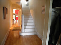 Room for rent on Pennywell Rd. Available Nov. 1 (util inc)
