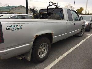 1990 Chevrolet C/K Pickup 2500 Autre