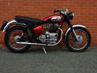 ROYAL ENFIELD INTERCEPTOR MK I 1965 750cc