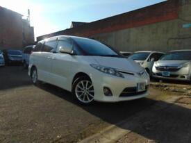 2010 Toyota Estima Previa Aeras G Edition MPV 2.4 DVD GPS REVERSE CAMERC