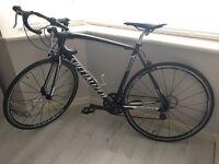 Specialized Allez 56cm road bike