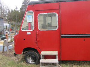 chip wagon for sale 7,000