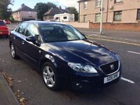 ****Seat exeo diesel most reliable car****