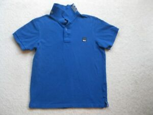 Boys Bench Golf Shirt