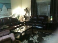 Room for rent,Fort McMurray,Furnished,All included $650