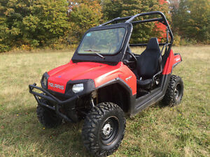 2008 POLARIS 800 RZR  (FINANCING AVAILABLE)