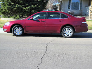 2006 Chevrolet Impala Loaded Excellent Condition Must See