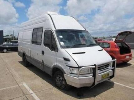 Iveco Daily Parts Melbourne*Iveco Daily Parts Melbourne*Iveco VIC Campbellfield Hume Area Preview