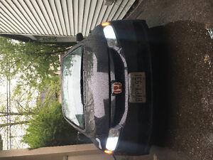 2010 Honda Civic (144.000)