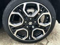 2021 Suzuki Swift 1.4 Boosterjet 48V Hybrid Sport 5dr HATCHBACK Petrol Manual