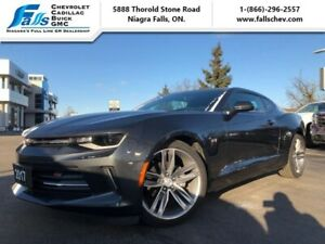 2017 Chevrolet Camaro LT  - Bluetooth - Low Mileage