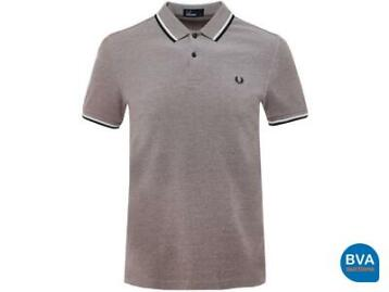 Online Veiling: Fred Perry polo - S|41691