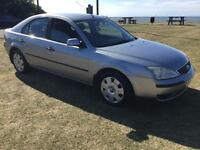 Ford Mondeo 1.8 2004MY LX