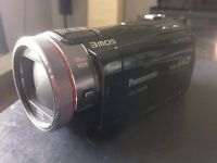 Panasonic HDC-TM900 HD Camcorder