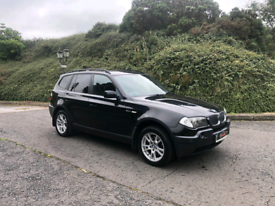 24/7 Trade Sales Ni Trade Prices For The Public 2005 BMW X3 2.0 D SE B