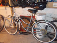 NORCO BEACH CRUISER