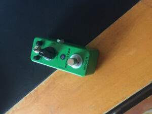 Pédale delay - Repeater (Mooer)