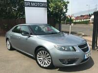2011 Saab 9-5 2.0T auto Vector SE(GOOD HISTORY,WARRANTY)