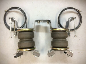AMP AIR BAGS/SUSPENSION FOR 1500 CHEVY/GMC PICKUP