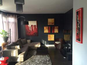 Condo 41/2 a louer // condo 41/2 for rent